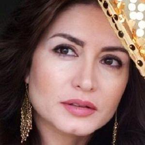 Age Of Rasha Rizk biography