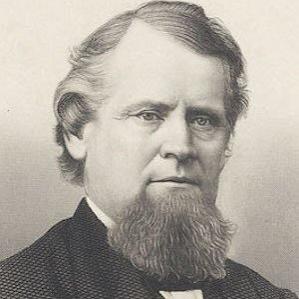 William H. Robertson bio