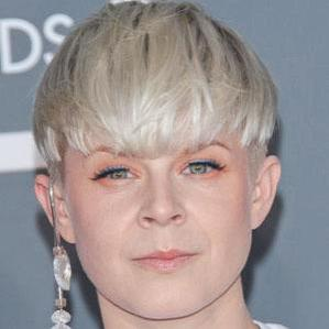 Age Of Robyn biography