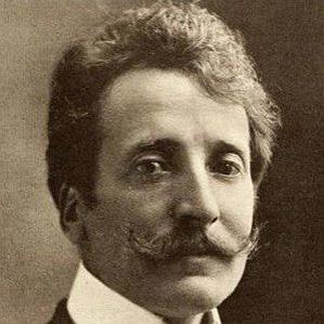 Georges Rodenbach bio