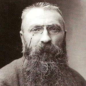Auguste Rodin bio