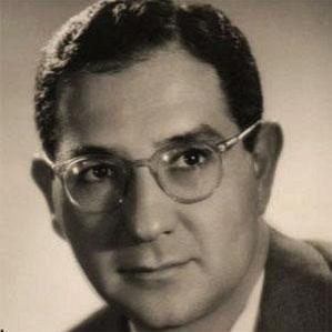 Harold Rome bio