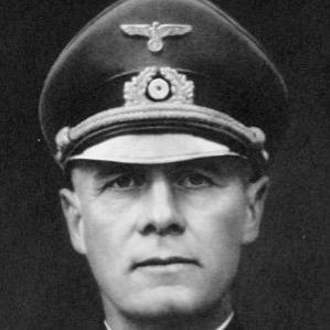 Erwin Rommel bio