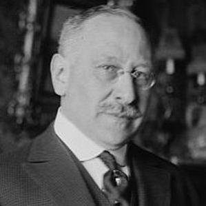 Julius Rosenwald bio
