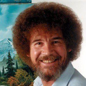 Age Of Bob Ross biography