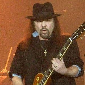 Age Of Gary Rossington biography