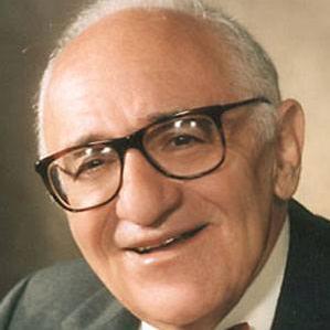 Murray Rothbard bio