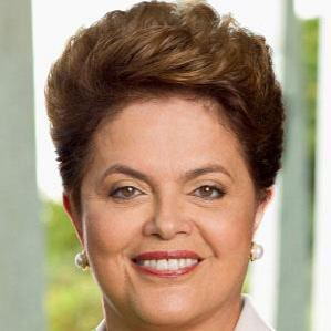 Age Of Dilma Rousseff biography
