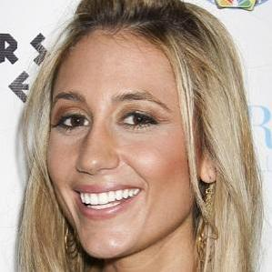 Age Of Vanessa Rousso biography