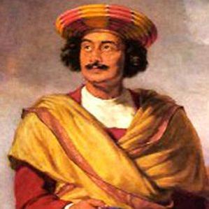 Ram Mohan Roy bio