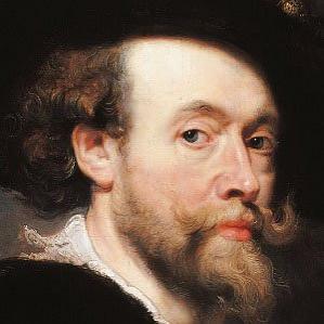 Peter Paul Rubens bio