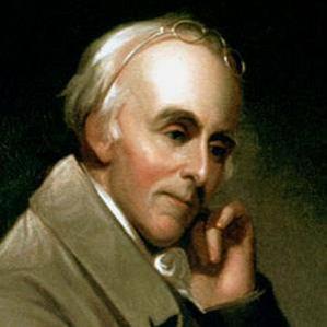 Benjamin Rush bio