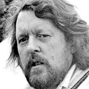 Willie Rushton bio