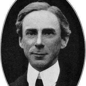 Bertrand Russell bio