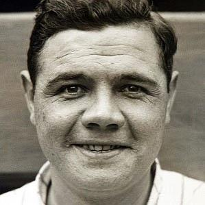 Age Of Babe Ruth biography