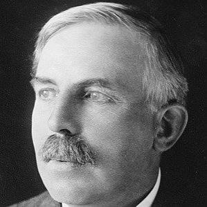 Ernest Rutherford bio
