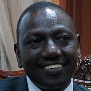 Age Of William Ruto biography
