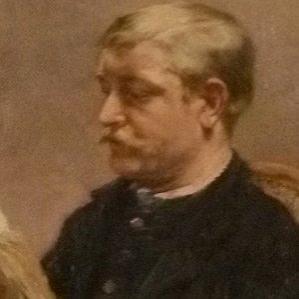Theo Van Rysselberghe bio