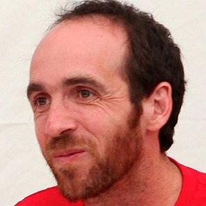 Age Of Eduardo Sáenz de Cabezón biography