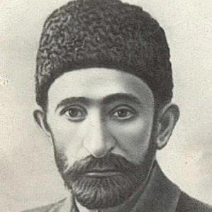 Mirza Alakbar Sabir bio