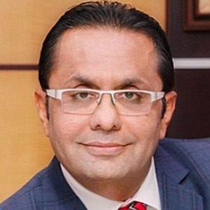 Age Of Rizwan Sajan biography