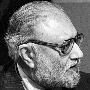 Abdus Salam bio