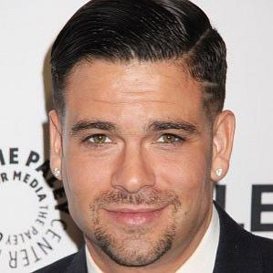 Age Of Mark Salling biography