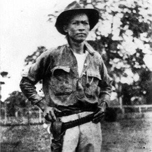 Augusto Cesar Sandino bio