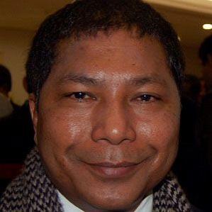 Age Of Mukul Sangma biography
