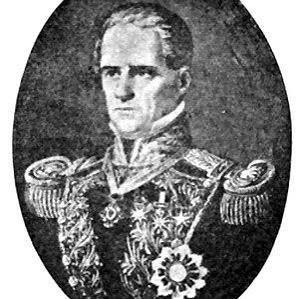 General Santaanna bio