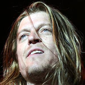 Age Of Wes Scantlin biography