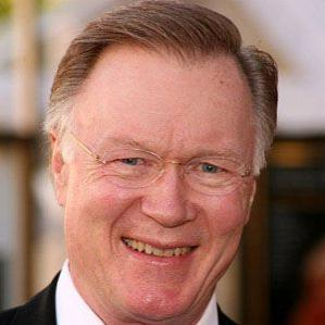 Age Of Chuck Scarborough biography
