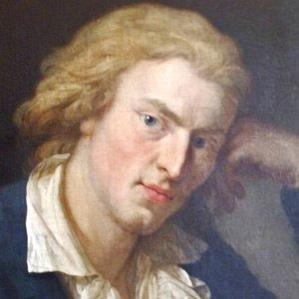 Friedrich Schiller bio
