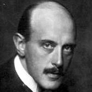 Max Von Schillings bio