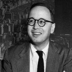 Arthur Schlesinger Jr. bio