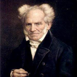 Arthur Schopenhauer bio