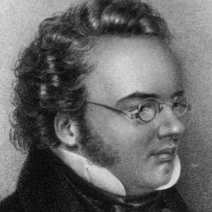 Franz Schubert bio