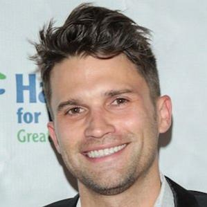 Age Of Tom Schwartz biography
