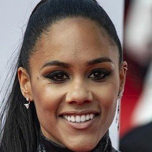 Age Of Alex Scott biography