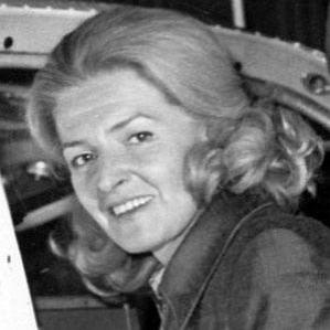 Sheila Scott bio