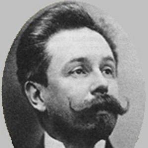 Alexander Scriabin bio