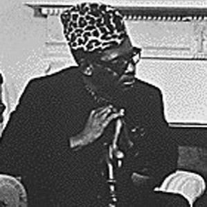 Mobutu Sese Seko bio