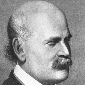 Ignaz Semmelweis bio