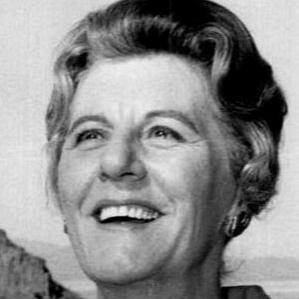 Anne Seymour bio