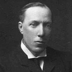 Cecil Sharp bio