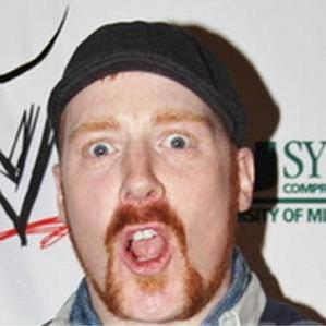Age Of Sheamus biography