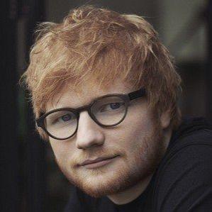 Age Of Ed Sheeran biography