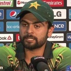 Age Of Ahmed Shehzad biography