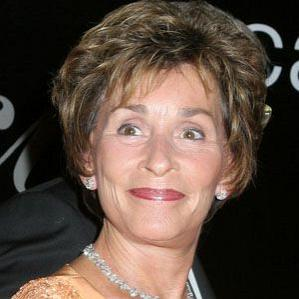 Age Of Judge Judy Sheindlin biography
