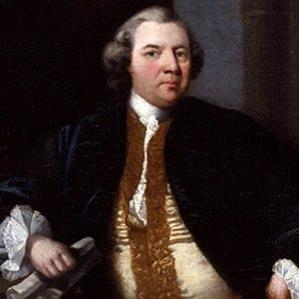William Shenstone bio